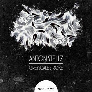 Greyscale Stroke