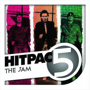 The Jam Hit Pac - 5 Series