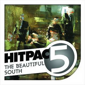 The Beautiful South Hit Pac - 5 Series
