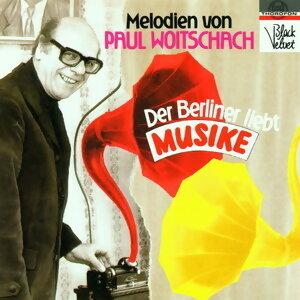 Melodien von Paul Woitschach