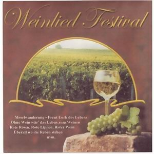 Weinlied Festival