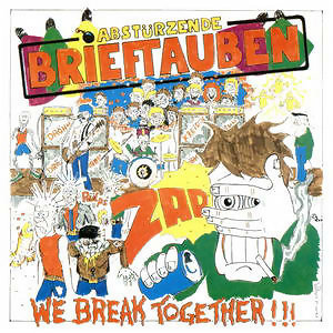 We Break Together