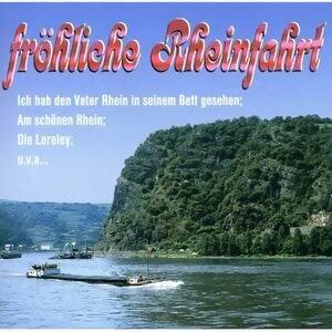 Frohliche Rheinfahrt