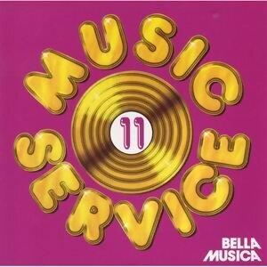 Music Service 11
