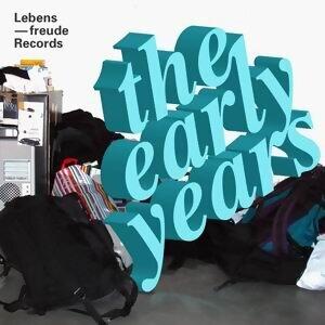 Lebensfreude - The Early Years