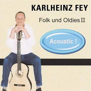Folkn Oldies II
