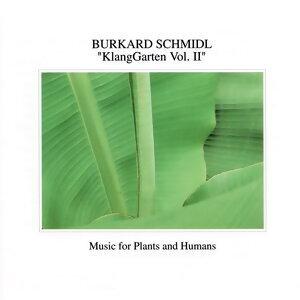 Klanggarten Vol. II - Music For Plants And Humans