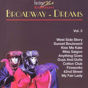Broadway Dreams III