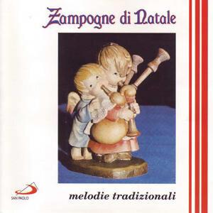 Zampogne di Natale melodie tradizionali