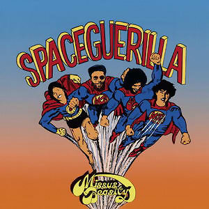 Spaceguerilla