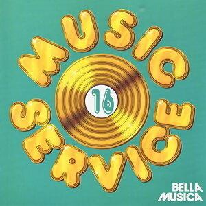 Music Service 16