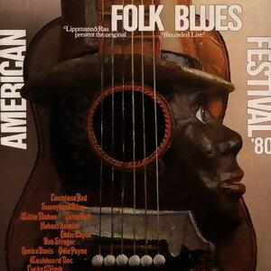 American Folk Blues Festival '80