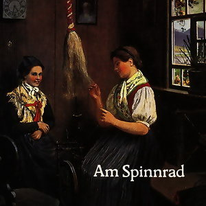 Am Spinnrad