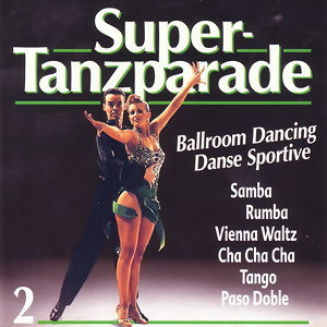 Super-Tanzparade 2