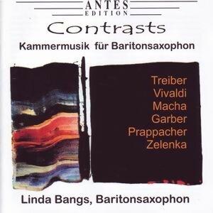 Contrasts - Kammermusik für Baritonsaxophon