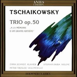Piotr Tschaikowski: Trio, op. 50
