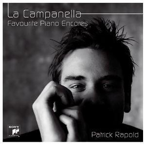 La Campanella - Favourite Piano Encores