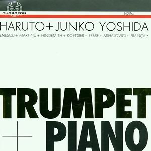 Trumpet + Piano