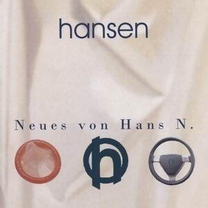Neues von Hans N.