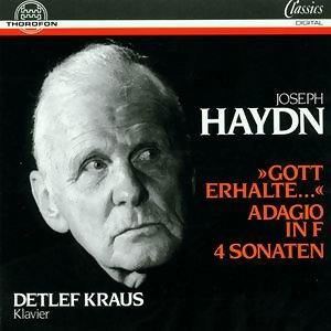 Joseph Hayden: Gott Erhalte Hob. III/77
