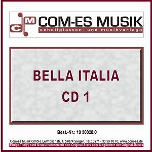 Bella Italia(CD1)