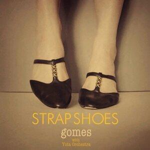 ストラップシューズ (Strapshoes)