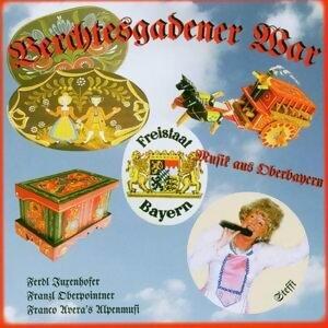 Berchtesgadener War