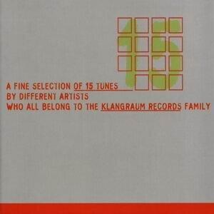 A Fine Selection Of 15 Klangraum Tunes ...