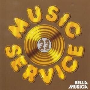 Music Service 22
