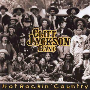 Hot Rockin' Counry