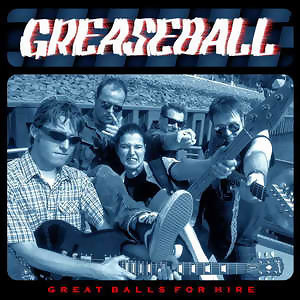 Great Balls For Hire