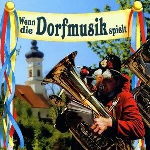 Wenn die Dorfmusik spielt