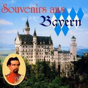Souvenirs aus Bayern