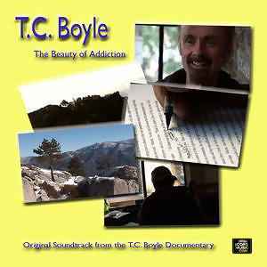 T.C. Boyle - The Beauty of Addiction