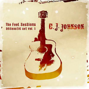 The Feel Sessions - Accoustic Set Vol. 1
