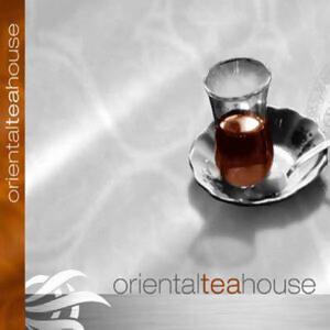 Orientalteahouse