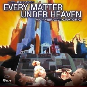 Every Matter Under Heaven
