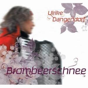 Brombeerschnee