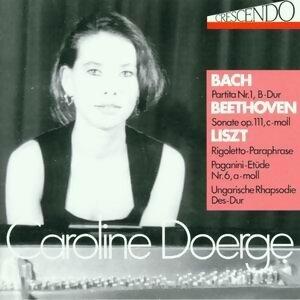 Bach-Beethoven-Liszt