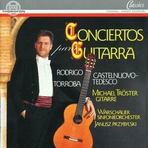 Conciertos para Guitarra