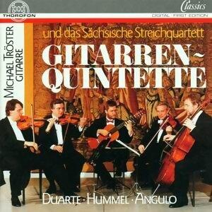 Gitarren-Quintette Vol. I