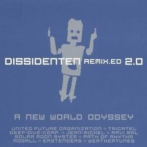 Remix.ed 2.0 - A New World Odyssey