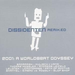 Remix.ed - 2001: A Worldbeat Odyssey