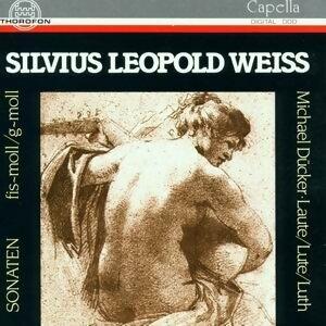 Silvius Leopold Weiss: 2 Lautensonaten