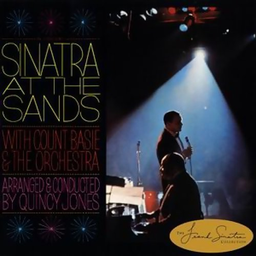 My Kind Of Town [Reprise] [The Frank Sinatra Collection] [1966 Live At The Sands Album Version]