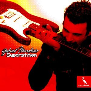 Superstition - The Remixes