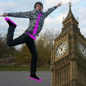 Kick the Big Ben