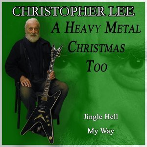 A Heavy Metal Christmas Too
