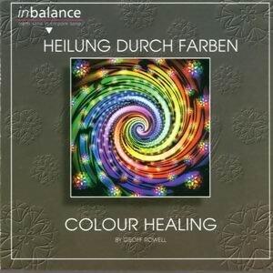 Heiliung durch Farben