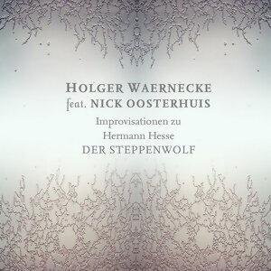 Improvisationen zu Hermann Hesse »Der Steppenwolf«
